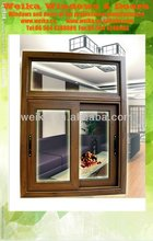 aluminum windows and door good quality residential windows