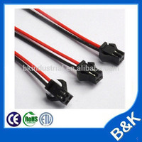 shenzhen market 1.3mm Cable Lead fittings with eyelet terminate in promotion