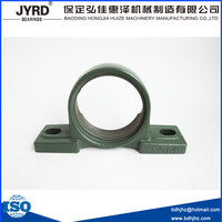 mechanical housings bearing accessories pillow block P314 for distributor