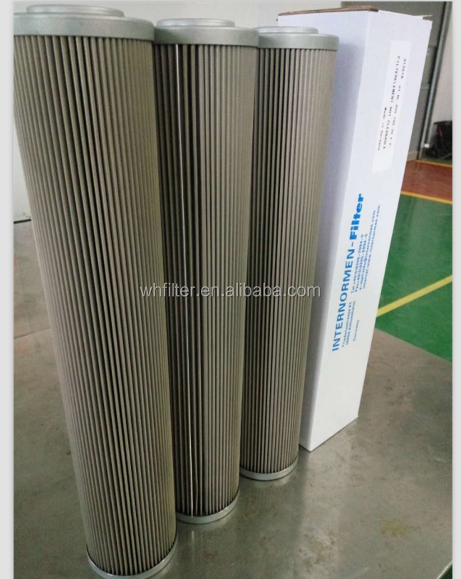 High quality Germany Internormen hydraulic filter element <strong>01</strong>.NL.100.25G.16.E.P-/ 300362