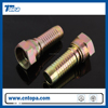 chicago sealing Competitive Price steel kubota hydraulic fitting