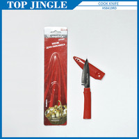 Stainless Steel Kitcehn Use Small Peeling fruit knife