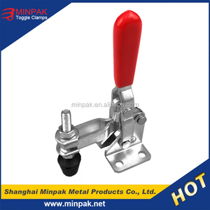 Promotion Minpak Vertical Toggle Clamps, vertical clamps from China