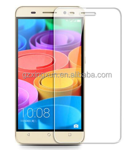 Factory Price top quality Tempered Glass Screen Protector with Design For oppo with 0.33mm 2.5D 9H