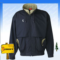 JHDM-114-3 navy/stone outer jacket for men 2013