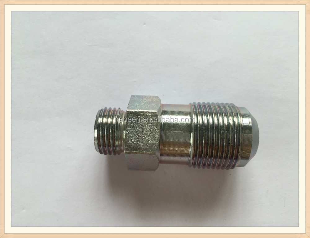 Washing machine hose fitting