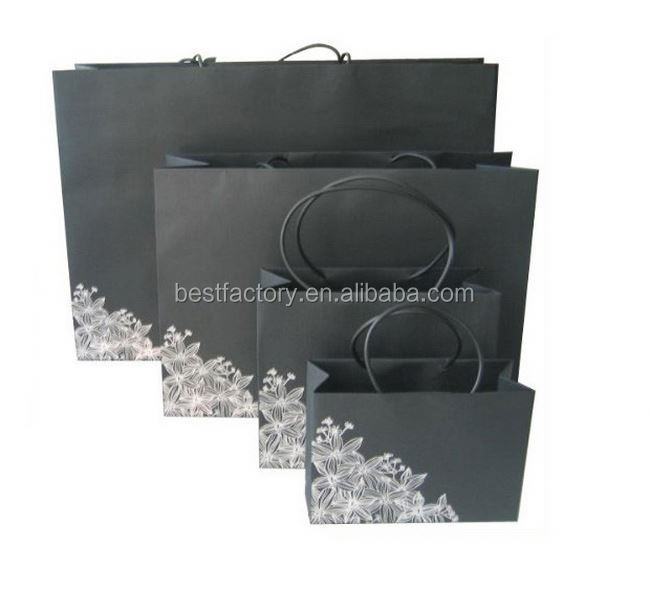 Big discount-cup paper bag 1409