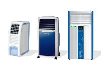 M KOOL Portable Air Condition Unit