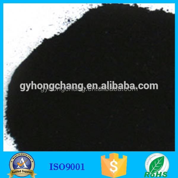 Qingdao Deruixin Waste Tyre Black Powder Activated Carbon