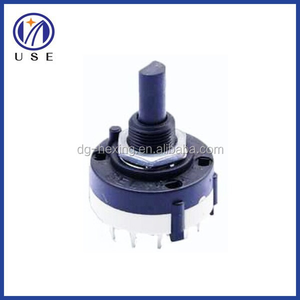 Diameter 26mm 5 position band switch