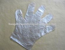 In stock surgical gloves latex free