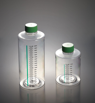 Disposable Surface-treated/Non-treated Roller Bottle
