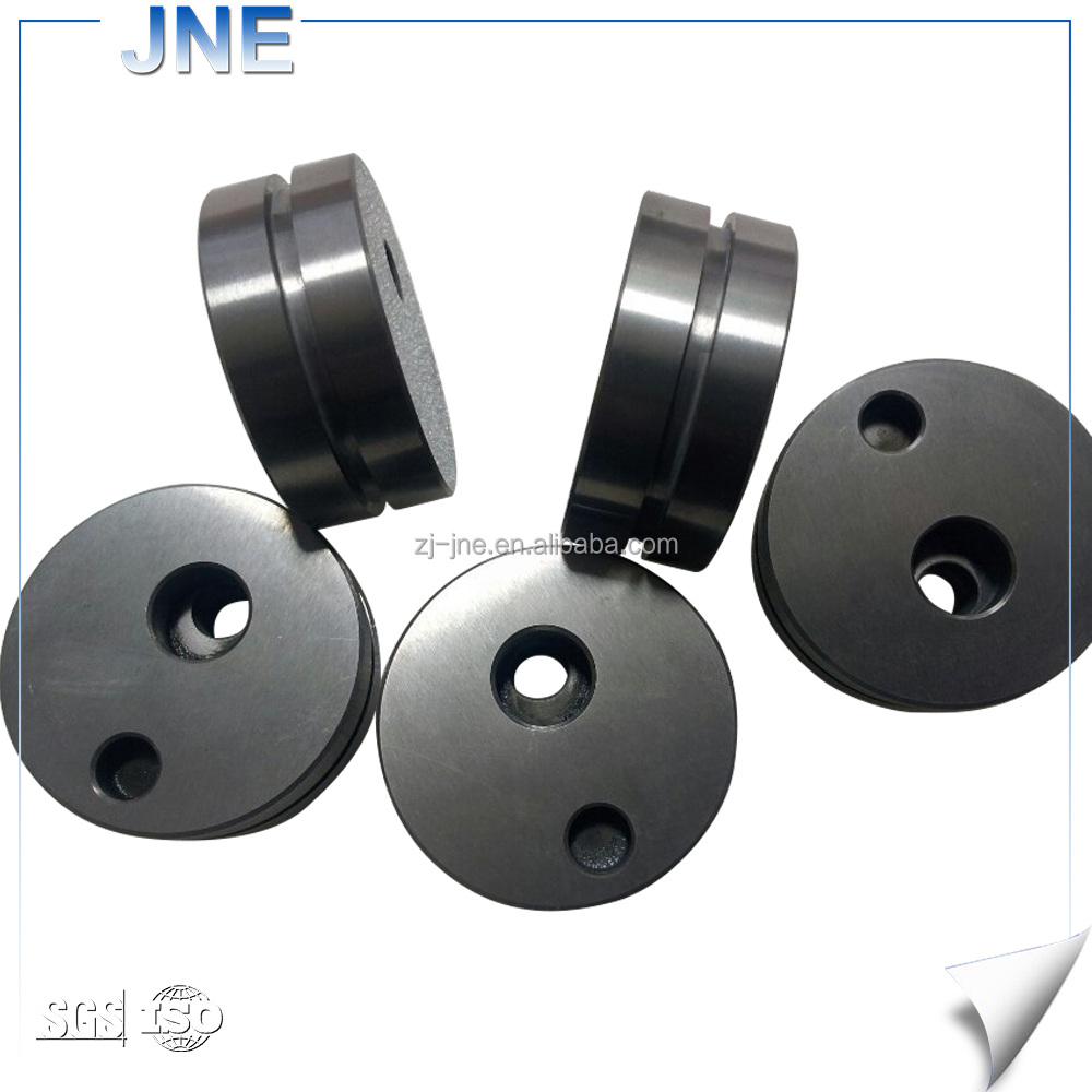 Customized Nonstandard Tungsten Carbide Tool Parts