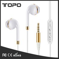 Wholesale White And Black Ear Phones
