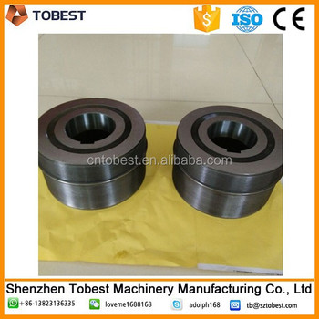 DC53 mould thread rolling dies round type thread rolling mould