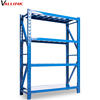 Warehouse Storage Steel 4 Tier Boltless