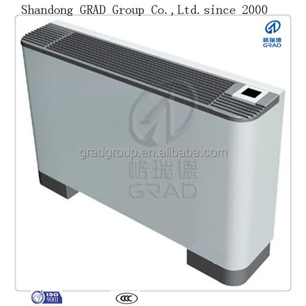GRAD beautiful appearance vertical exposed fcu 220v/230v