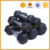 Premium Quality Crossfit fixed Rubber Coated hex Dumbbell for Sale