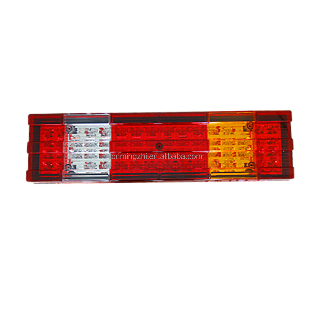 European Truck Body Parts Truck Spare Parts Led Tail Light for Actros