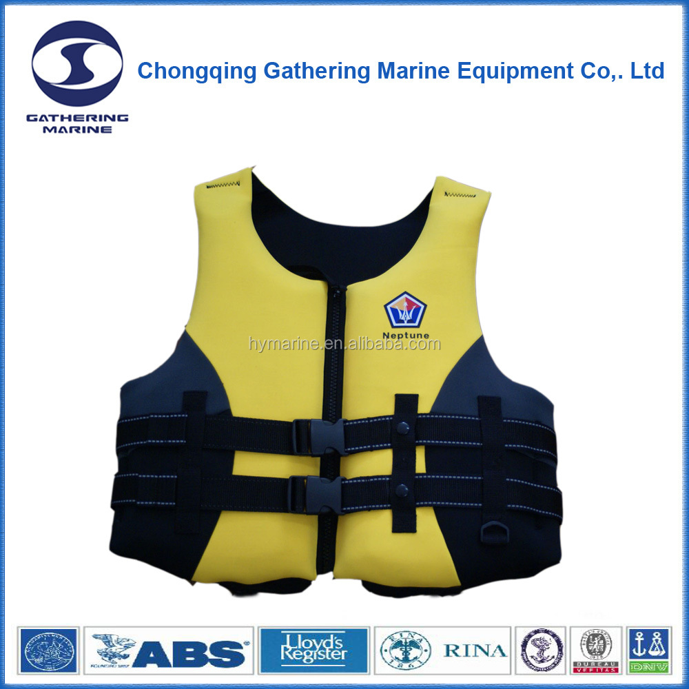 Surfing Life Vest For Adults