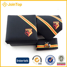 customized logo necktie scarf cap for promotion product, promotion gift