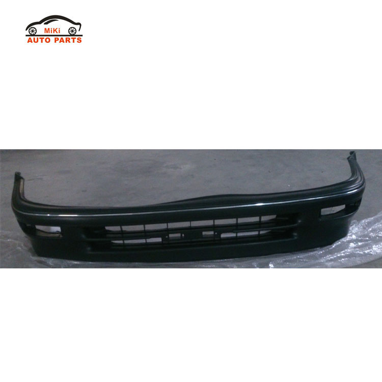 Front Bumper For Corolla EE90 AE92 Body Kit