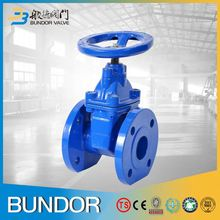 Ansi 600 1 inch gate valves gear operated