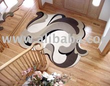 Custom Made Carpets / Rugs & Flooring in Hand-Knotted / Hand-Tufted / Hand-Made / Indo-Tibetan, Gabbeh and so on