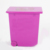 Taizhou Stackable Plastic  Pet Dry Food Storage Containers,  storage  bin in 10kg , 20L
