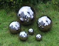 304 stainless steel ball with good quality
