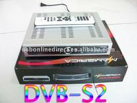 HD Satellite TV Receiver DVB-S2 Az America S900 H.264 HD Set Top Box