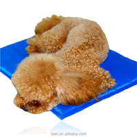 Gel Dog Cool Mat, Wholesale Pet Cool Gel Mat Sustom Pet Cooling Pad Dog Cat Pet Cooling Cushion Pad