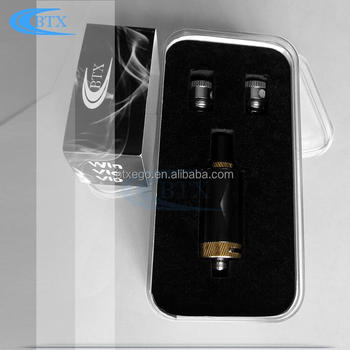 Electronic cigarette mod vape pen 2017 supplier wholesale E-cigarette atomizer
