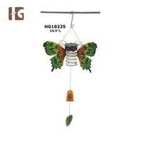 Distinctive Handicraft Home Decoration Butterfly Metal