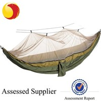 Best rated hiking hammock with mosquito net