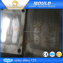 plastic eva shoe mould making