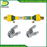 China Supply Tractor Parts Splined Shafts With CE Certificate