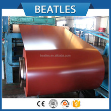 High-strength prepainted galvanized Steel Plate for Special use and Corrugated Iron Roof Sheet