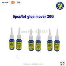 LOCA UV Glue Remover Dispergator Debonder for Removing LOCA UV Glue For Samsung&Iphone&HTC Glass Refurbish