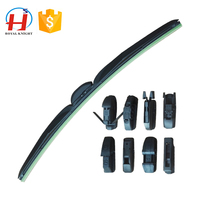 Factory wholesale Multifunction windshield car Wiper blade China supplier