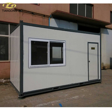 Luxury China Made Container House Container Homes Prefab Living Rooms Design Container House Prefab Houses