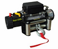 high speed 4x4 12v 12000lbs winch for truck trailer recovery