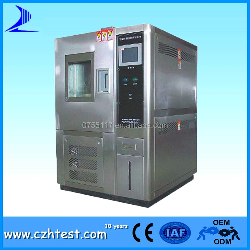 Environmental Constant Temperature Humidity Test Chamber Price