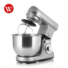 Professional 500W 5 Qt Bowl 6 Speed Tilt Head Electric Food Kitchen Machine Stand Mixer
