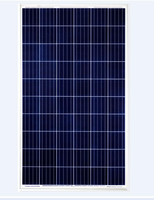 CHINA Factory Poly 260 W -310W solar panel