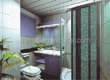 Tiansu provided PC Embossed high-tech sheet polycarbonate 2mm-16mm.Home decoration.raw material form Germany.
