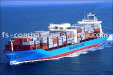 container shipping in Foshan for Valparaiso of Chile(One-Stop-Service)