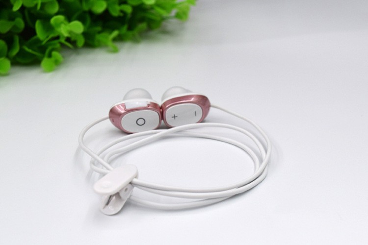 new arrival wireless sports stereo headphone bluetooth neckband earphone sport headset,hot selling Bluetooth Headphone