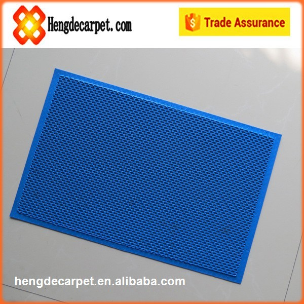 trading company outdoor plastic pvc flooring mat for boats