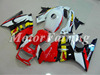 CBR600 Fairing F3 for Honda cbr 600 f3 CBR600RR F3 95-96 CBR600 F3 1995 1996 CBR 600 F3 95 96 red white yellow cbr600rr body kit